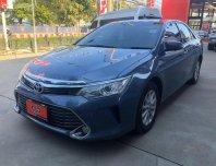 โตโยต้าชัวร์ลาดพร้าว Toyota Camry 2.0G Sedan AT 2015