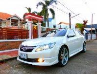2013 Toyota CAMRY 2.0 G Extremo รถเก๋ง 4 ประตู