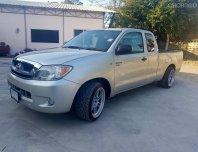 ขายรถกระบะ TOYOTA HILUX VIGO 2.5 J CAB เพาเวอร์ ปี 2007