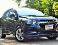 Honda HR-V 1.8 S ปี 2015 สีดำ เกียร์ AT