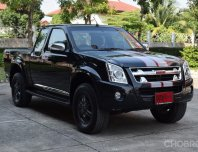 Isuzu D-Max 2.5 SPACE CAB ( ปี 2011 ) Hi-Lander X-Series Pickup MT