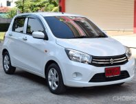 Suzuki Celerio 998 ( ปี 2018 ) GLX Hatchback AT