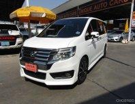 2014 Honda STEPWGN SPADA 2.0 EL รถตู้/MPV