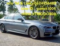 BMW 520d M-SPORT (G30) 2.0 AT ปี 2018 (รหัส #TMOOO808)