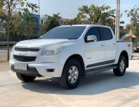 2013 Chevrolet Colorado 2.8 LTZ Z71 รถกระบะ