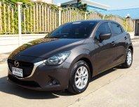 2017 Mazda 2 1.5 XD Sports รถเก๋ง 5 ประตู