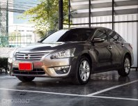 2015 Nissan TEANA 2.0 XL รถเก๋ง 4 ประตู
