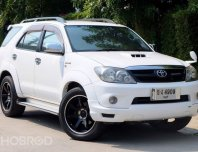 2008 Toyota Fortuner 3.0 Smart V 4WD SUV