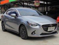 ซื้อขายรถมือสอง 2018 Mazda 2 1.3 high Connect Sedan AT
