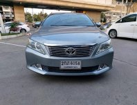 Toyota Camry 2.0 G A/T 2013