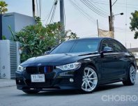 BMW ActiveHybrid 3 M-Sport ปี14