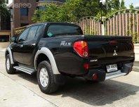 2011 Mitsubishi TRITON 2.4 GLS Plus รถกระบะ