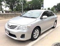 2011 Toyota Corolla Altis 1.6 E CNG