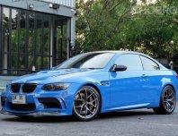 2009 BMW M3 V8 รถเก๋ง 2 ประตู