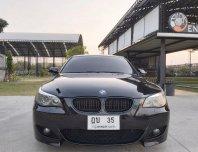 ขายรถ  BMW 520i SE ปี2005 รถเก๋ง 4 ประตู