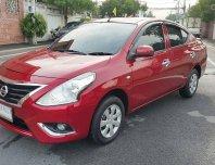2014 Nissan Almera 1.2 EL รถเก๋ง 4 ประตู มีเครดิตออกรถ 1,000 - 2,000 บาท ออกได้ทุกอาชีพ ออกได้ทุกจังหวัด