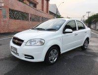 2011 Chevrolet Aveo 1.4 LT รถเก๋ง 4 ประตู มีเครดิตออกรถ 1,000 บาท ออกได้ทุกอาชีพ