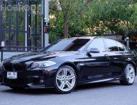 2013 BMW 520d Sport รถเก๋ง 4 ประตู