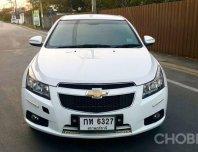 2013 Chevrolet Cruze 2.0 LTZ รถเก๋ง 4 ประตู