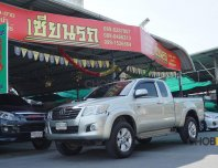 ซื้อขายรถมือสอง 2013 Toyota Hilux Vigo 2.5 E Prerunner VN Turbo Smart Cab Pickup MT