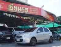 ซื้อขายรถมือสอง 2011 Nissan MARCH 1.2 EL Hatchback AT