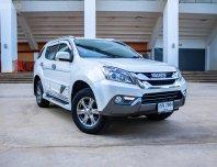 2015 Isuzu MU-X 3.0 SUV
