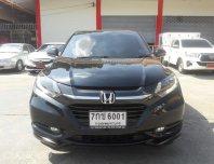 New Honda HR-V 1.8 E Limited AT 2018 สีดำ