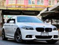 2013 BMW 525d M Sport รถเก๋ง 4 ประตู