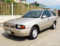 1990 Nissan NV Queen Cab รถกระบะ