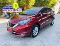 Nissan Note 1.2 VL AT ปี 2018