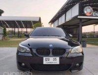 BMW #520i se ปี 2005