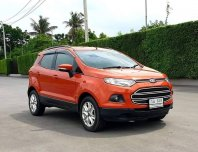 2015 Ford EcoSport 1.5 Trend รถเก๋ง