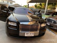 Rolls-Royce Ghost ปี12