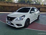 Nissan Almera 1.2 E CVT 2016 🔰