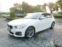 2018 BMW 118i M Sport\