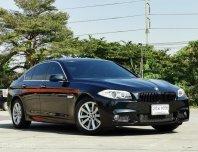 2013 BMW 520i SE รถเก๋ง 4 ประตู