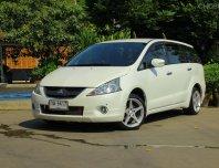 ซื้อขายรถมือสอง 2010 Mitsubishi Space Wagon 2.4 GT Wagon AT