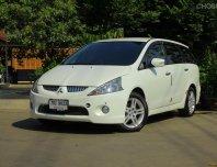 ซื้อขายรถมือสอง 2011 Mitsubishi Space Wagon 2.4 GLS Wagon AT