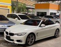 2015 BMW 420Ci M Sport Cabriolet