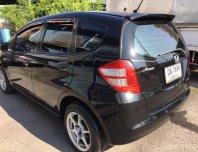 #2010 ฟรีดาวน์ ออกรถได้เลย Honda jazz 1.5 V auto#