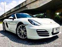 2013 Porsche BOXSTER 2.7 รถเปิดประทุน