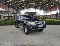 ขายรถ TOYOTA HILUX VIGO CHAMP SMART CAB 2.5E PRERUNNER ปี 2013