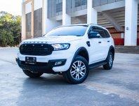 2018 Ford Everest 2.2 Titanium SUV