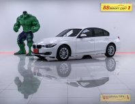 1J-4  BMW SERIES3  316I  1.6  ปี2015 AT
