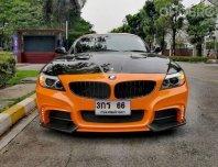2011 BMW Z4 M รถเปิดประทุน