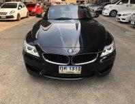 2014 BMW Z4 M รถเปิดประทุน