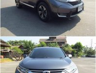 2017 Honda CR-V 2.4 E SUV