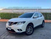 2015 Nissan X-Trail 2.5 V 4WD SUV