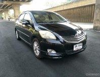 📣 คุ้มที่สุด 📌ฟรีดาวน์ ไม่ต้องค้ำ 🔰 Toyota Vios 1.5G ปี2011 🔰
