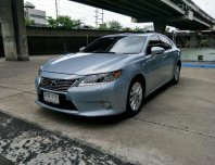 Lexus ES300h 2.5 Hybrid AT ปี 2014